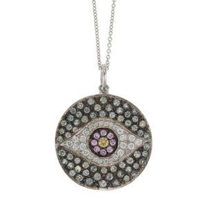 Dawn Pendant W-Oxs-Gs-D-Ps-Ys