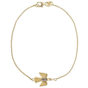Small Eagle Bracelet P-Chd