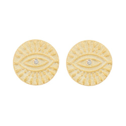 All Seeing Eye Studs
