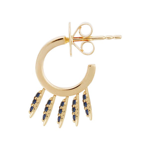 Grass Fringe Mini Hoops Υ-BS