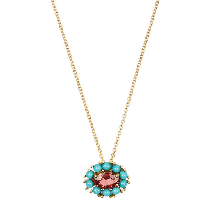 Dream Flower Necklace