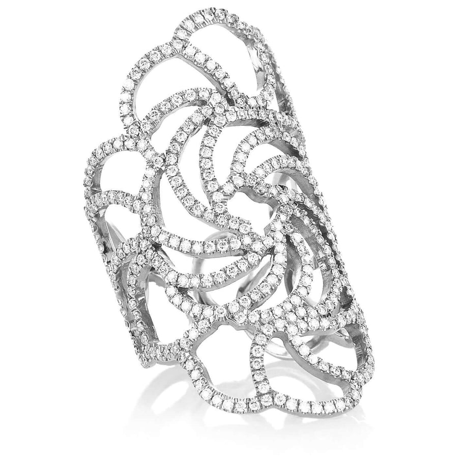 Lace Ring W-D
