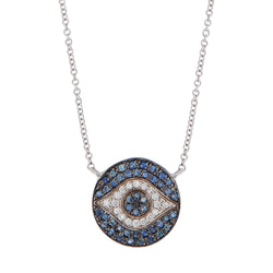 Little Dawn Necklace W-OXS-BS-D-BD