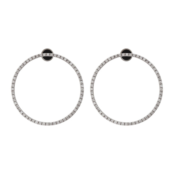 Ceremony Hoops W-D