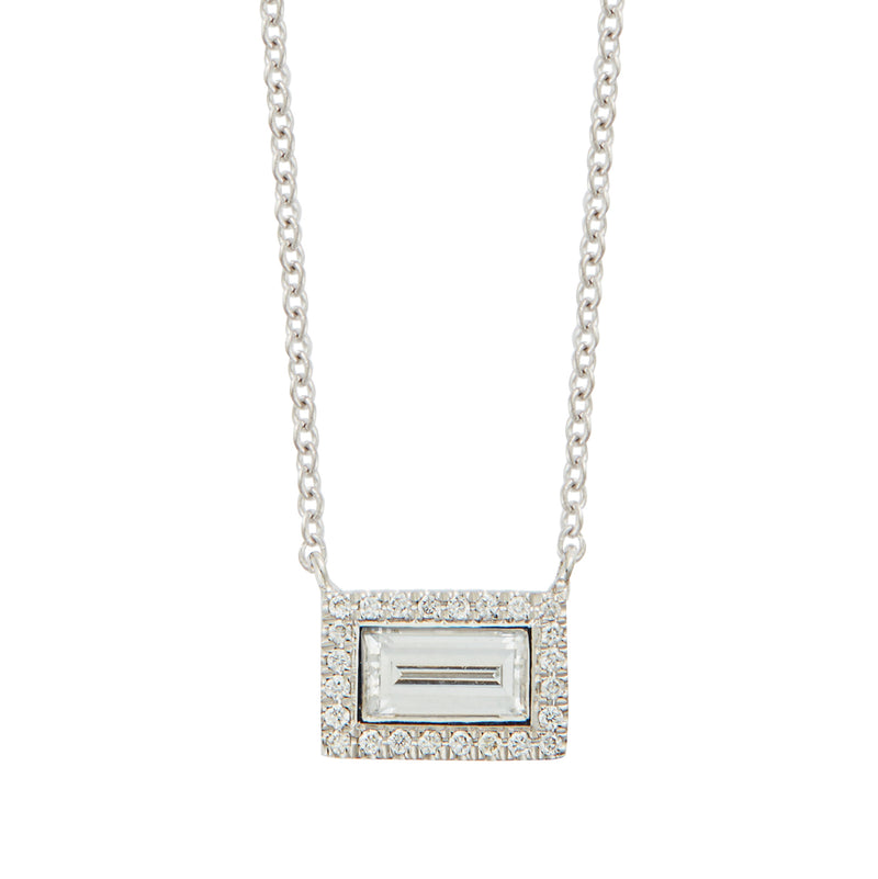 Trust Necklace W-D