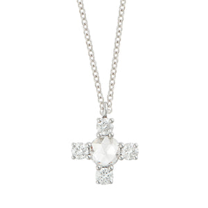 Cherish Necklace W-D