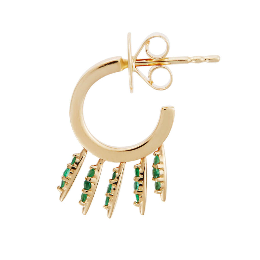 Grass Fringe Mini Hoops Υ-ΕΜ