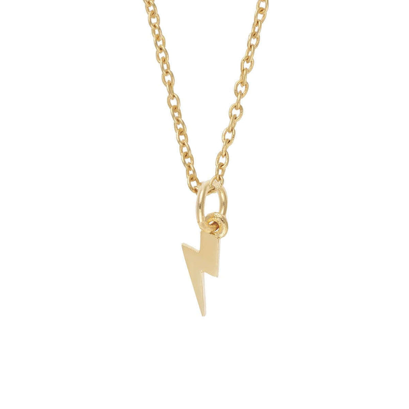 Mini Thunder Necklace