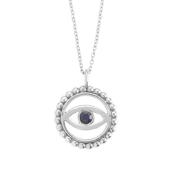 Spirit Eye Pendant