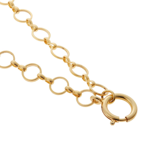 Circle Link Chain