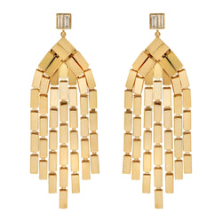 Cascade Earrings Y-D