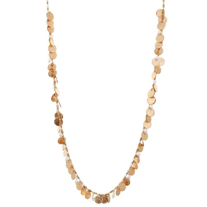 Mystique Treasure Necklace BR-YP