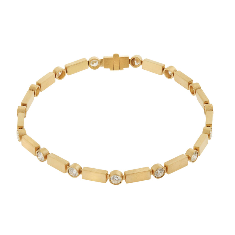 Stepping Stones Stream Bracelet Y-D