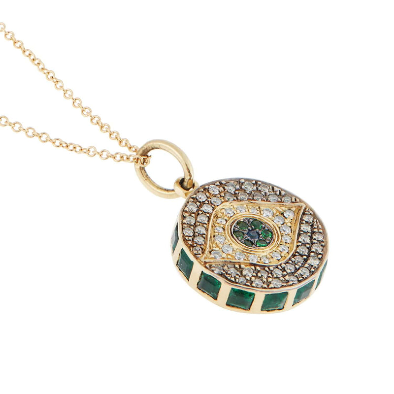 Dawn Candy Pendant - Small Y