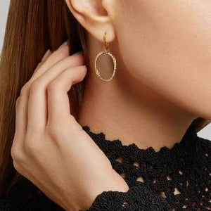 Mini Again Earrings Y-D-XS