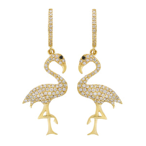 Flamingo Hoops Y-D-Bd-L