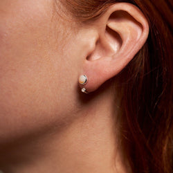 Gravitation Earrings Y