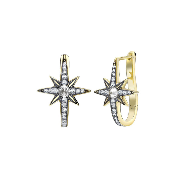 VENYX STAR EARRINGS