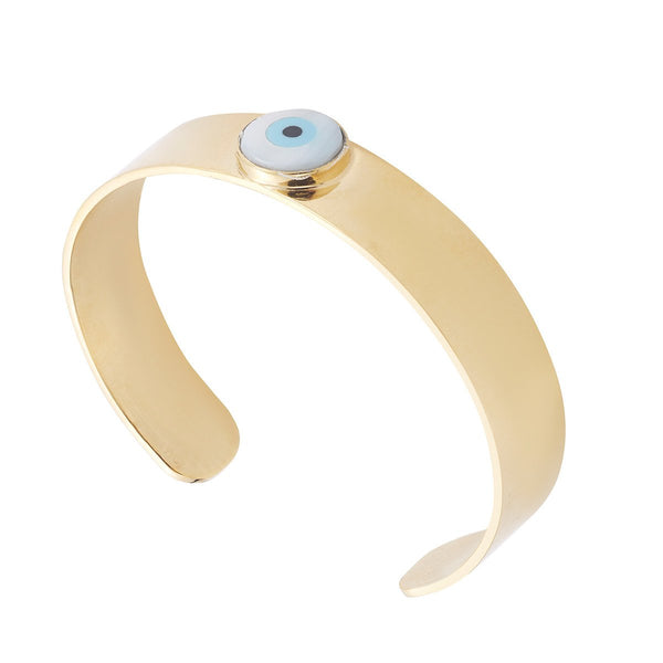Ziggy Eye Cuff