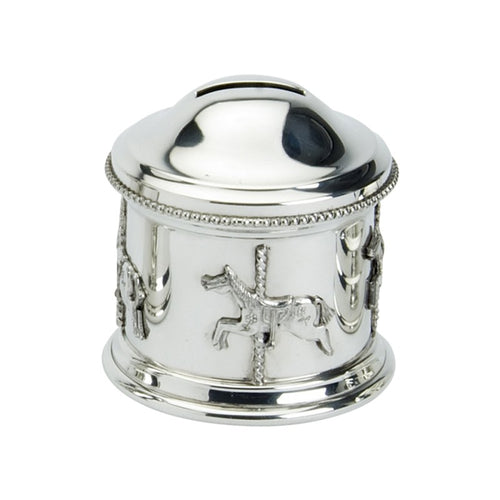 Carousel Money Box