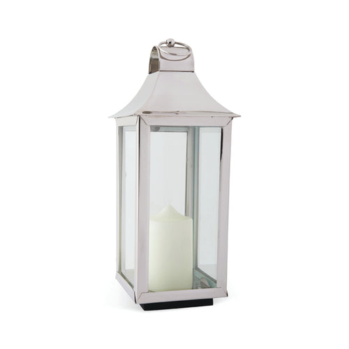 Culinary Concepts Stainless Steel Small Tonto Lantern