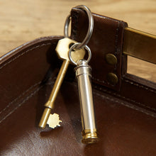 Culinary Concepts cartridge key ring