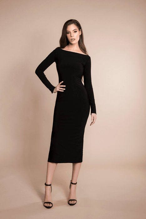Bombshell the Label - Emily Maxi Dress