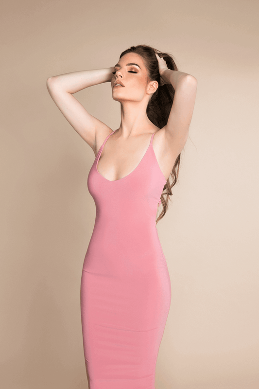 Bombshell the Label - Evelyn Midi Dress