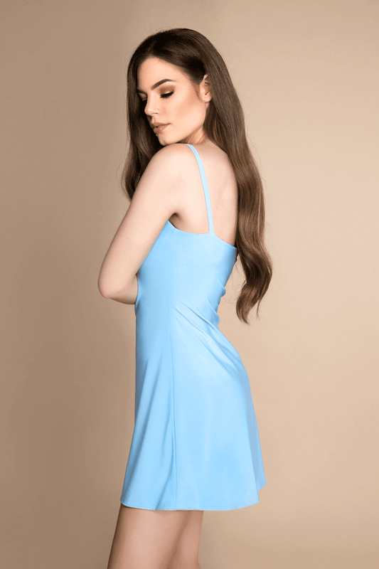 Bombshell the Label - Malibu Mini Dress