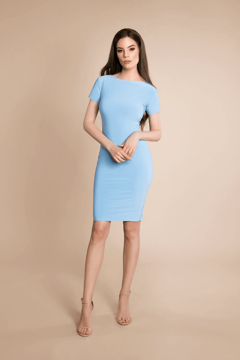 Bombshell the Label - May Midi Dress