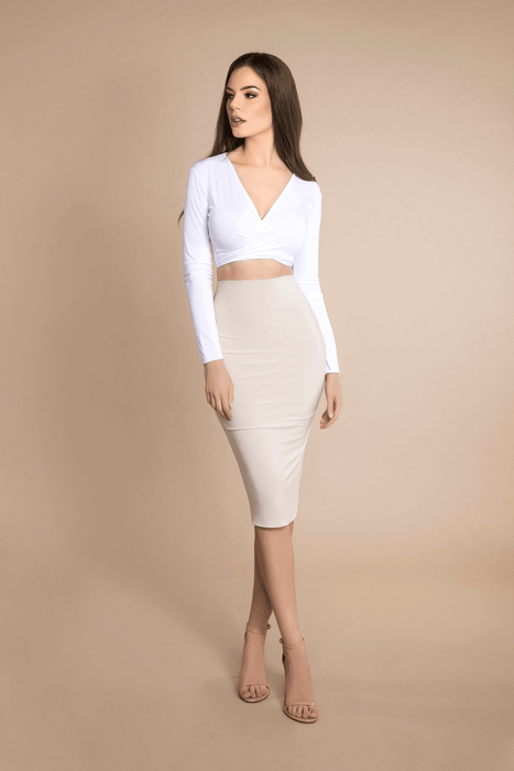Bombshell the Label - Selena Skirt