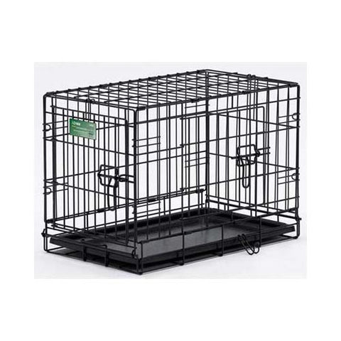Midwest Dog Double Door i-Crate