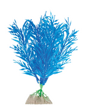 GloFish® Aquarium Plants Fluorescent Blue