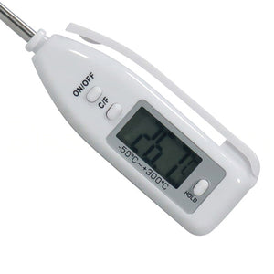 wasserdichtes digitales Thermometer