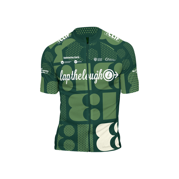 Lap ƐƖ Cycle Jersey