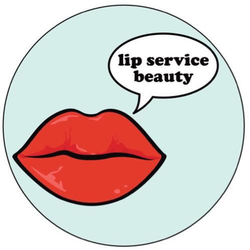 LIP SERVICE BEAUTY