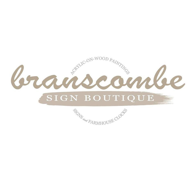 BRANSCOMBE SIGN BOUTIQUE