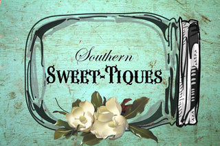 Southern Sweet-tiques -- Shabby Chic Refinishing | Handmade Jewelry | Antique Salvage & Home Decor