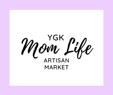 YGK Mom Life Artisan Market - June 22, 2019 - Local Handmade Goods from Kingston and Beyond!