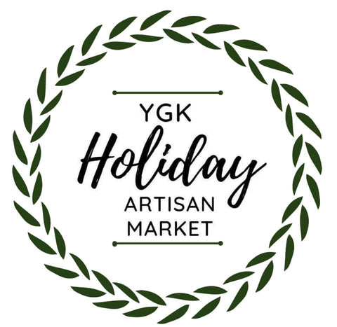 YGK Holiday Artisan Market | Kingston, ON - November 2019