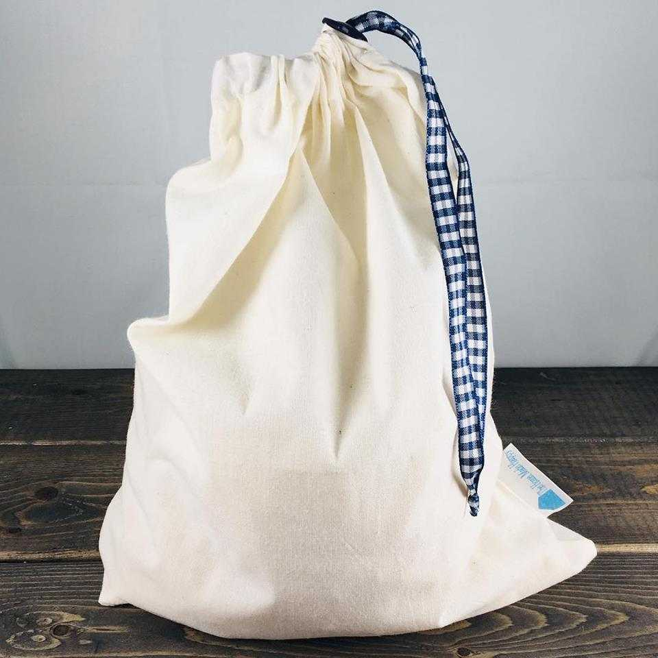 Reusable Bulk | Produce Bags - Countryside Treasures