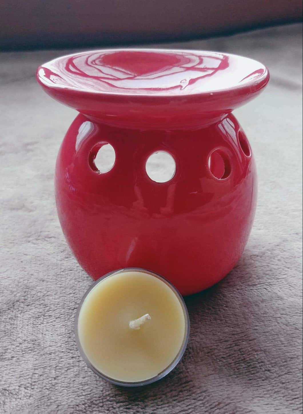 Wax Melt Warmer - Countryside Treasures