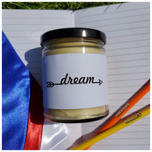 DREAM beeswax candle - Countryside Treasures