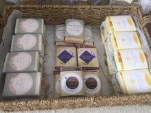 Lard-Based Soaps - Countryside Treasures