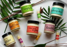 Natural Diaper Cream - Countryside Treasures