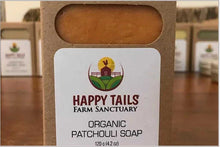Organic Soaps (Vegan) - Countryside Treasures