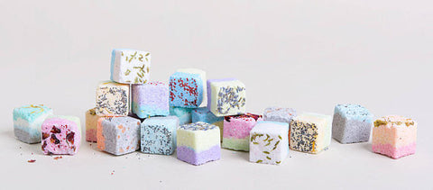 Shower Steamers set of 20 - Shower bath bombs - Eclectic Thought Catalog