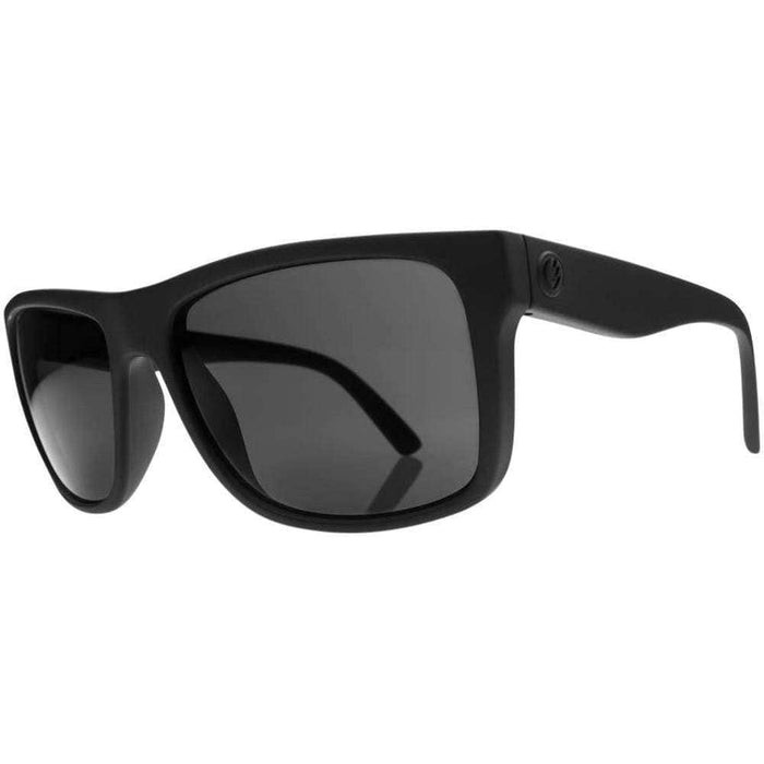 Electric California Black Swingarm Sunglasses