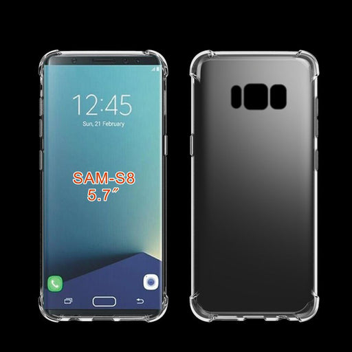 Galaxy S8 plus Bumper case