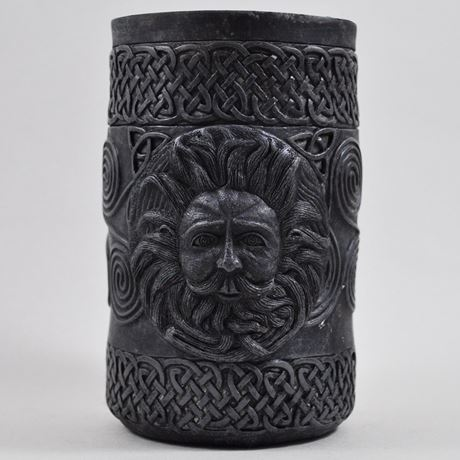 Celtic Pot 13cm